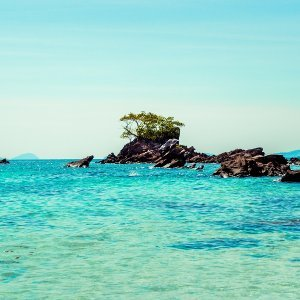 3 Kai islands for 1 day in Phuket