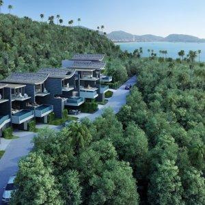 JADE VILLA in phuket