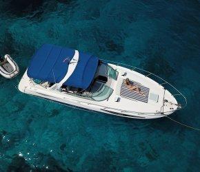 Bayliner 325 острова Koh Phanak+Koh Hong(Phang-nga)+Koh Hong (Krabi)