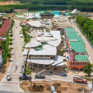 Аква парк Лагуна