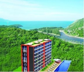 Nai Harn Sea Condominium