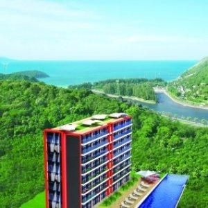 Nai Harn Sea Condominium на Пхукете