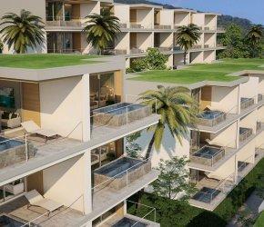 Patong Bay Seaview Residence
