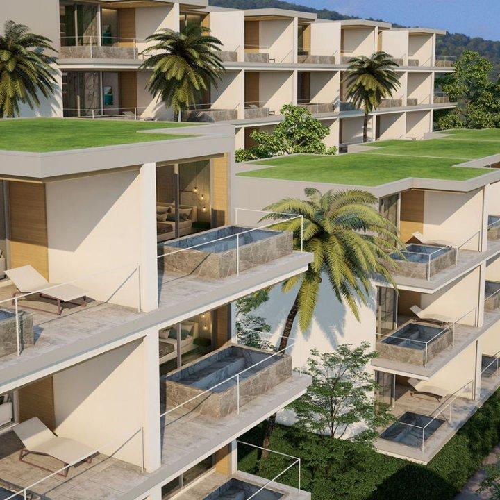 Patong Bay Seaview Residence на Пхукете