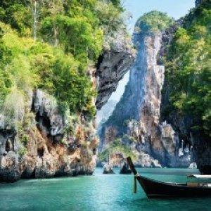 4 Pearls of Andaman Bangalow in Phuket