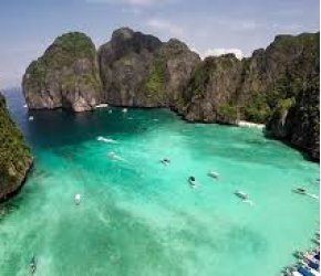 Phi Phi Islands 2 days 1 night