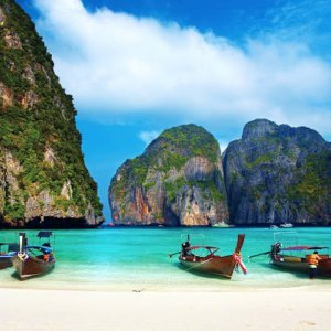 Phi Phi Islands 2 days 1 night