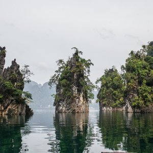 Экскурсия на Као Сок и озеро Чео Лан на 2 дня