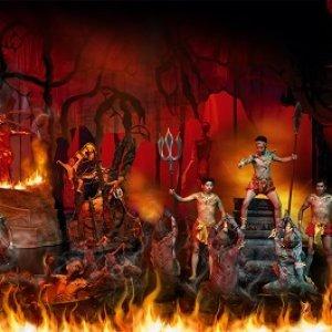 Шоу Сиам Нирамит на Пхукете цена на билеты