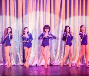 """Cabaret show """"Aphrodite"""""""
