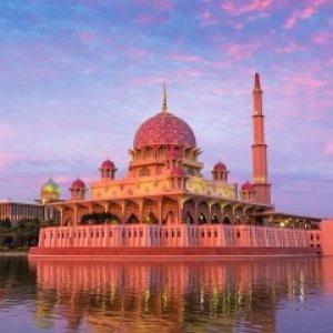 Экскурсии с Пхукета в Малайзию: Куала Лумпур и Путраджайа
