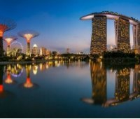 Сингапур 2 дня 1 ночь