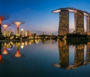 Singapore Tour 2 days 1 night