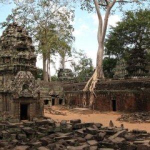 Экскурсия из Пхукета в Камбоджу цена