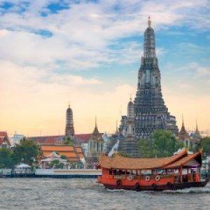 Из Пхукета в Бангкок на 1 день