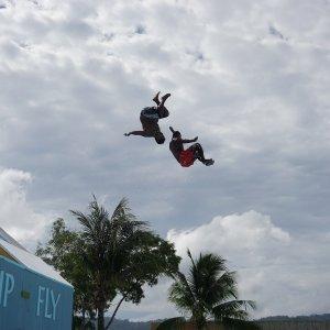 Slip Fly на Пхукете