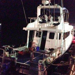 Морская рыбалка на Пхукете в 2018 и 2019 году