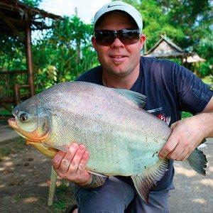 lake fishing in phuket