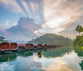 Као Сок и озеро Чео Лан (стандарт) на 2 дня