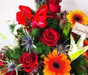 flowers №108