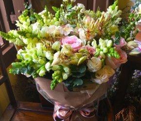 flowers №7