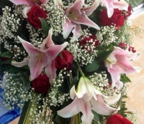 flowers №66