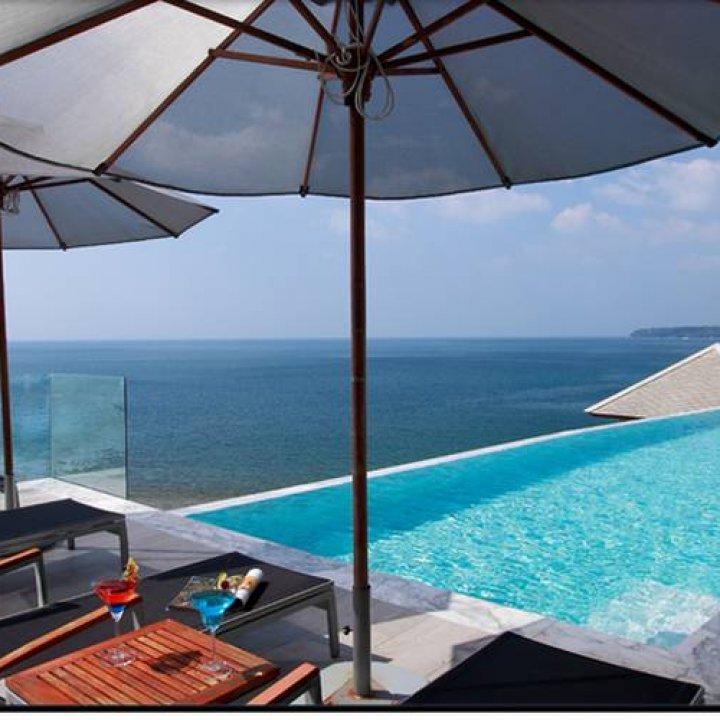 Cape Sienna Phuket на Пхукете
