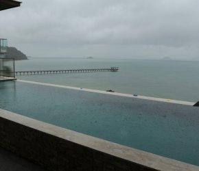 Casa Cliff Sur Mare