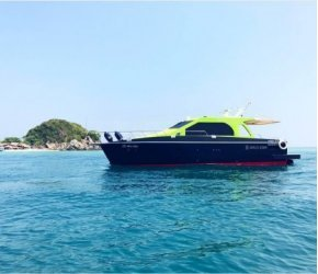 M/Y SPLO 1200 1 day