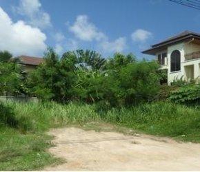 Land plot number 71
