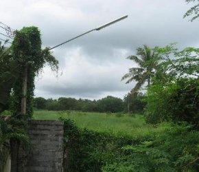 Земельный участок № 90