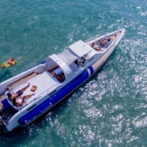 Issabella Yacht