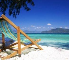 Коралловый остров | День в раю