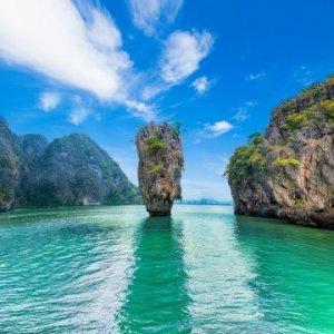 James Bond Islands