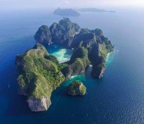 11 островов Пхукета за два