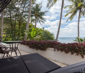 1 BR Andaman Suite