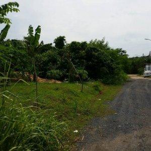 Земельный участок № 121 на Пхукете