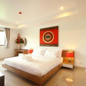 Одна спальня C2 на Пхукете