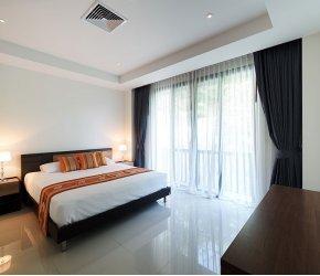 Две спальни C2