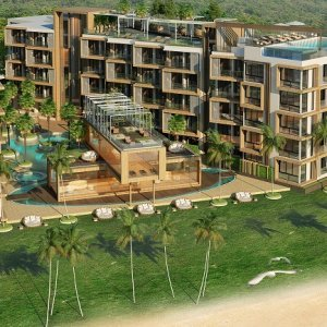 Nai Yang Condominium in phuket