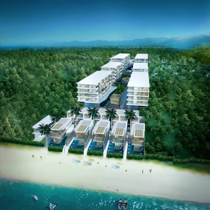 Rawai Condominium in Phuket