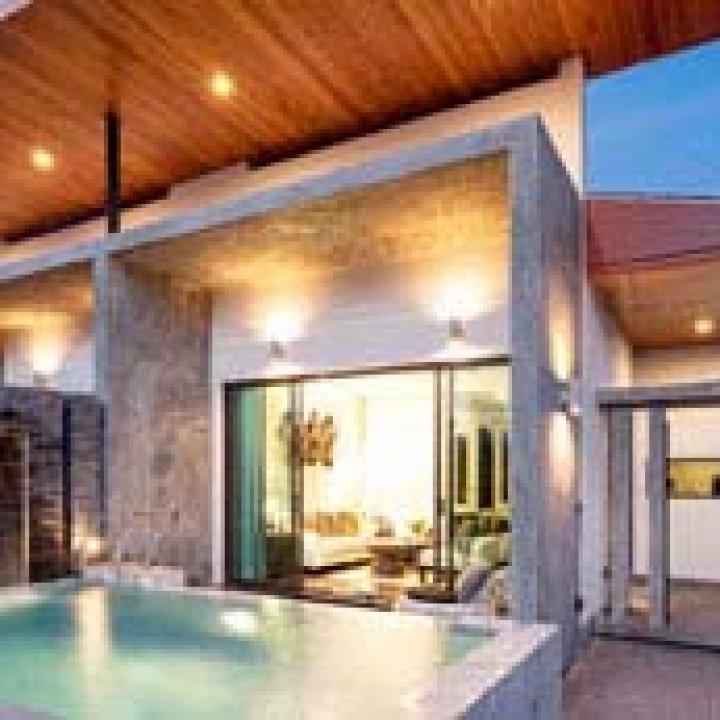 Villa 8 на Пхукете