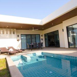 Nga Chang, Villa 4 in Phuket