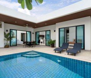 Nga Chang, Villa 6
