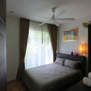 Rawai Villa & spa на Пхукете
