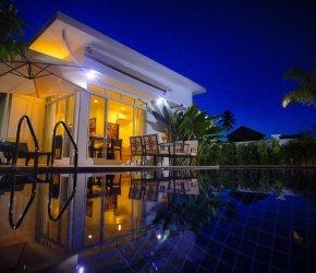 Rawai Villa & spa