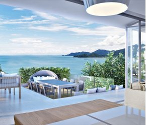 Sea View Luxury