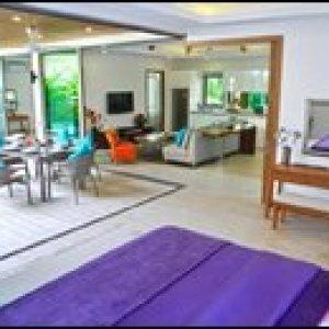 K@ Villa 3 BR in Phuket