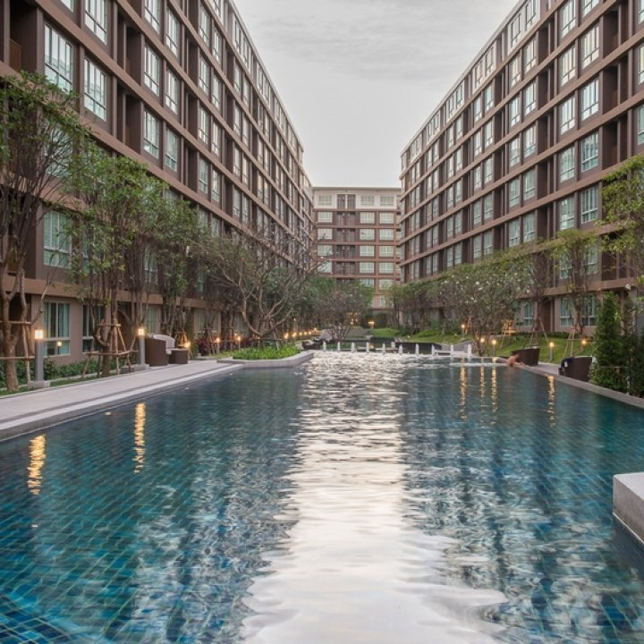 D Condo Creek in Phuket