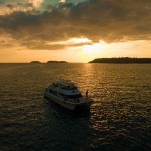 Catamaran 27 in Phuket